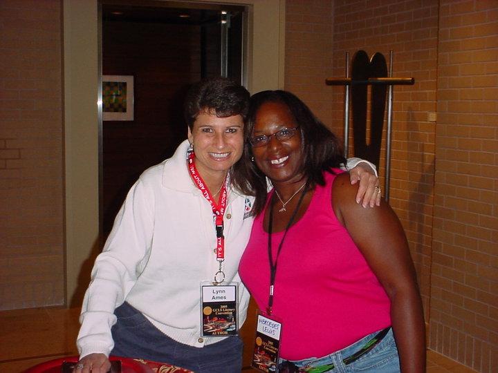 GCLS Author Guest Blog:  MERCEDES LEWIS (2/2)