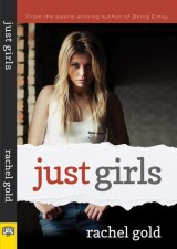 "REVIEW:  ""Just Girls"" by Rachel Gold"
