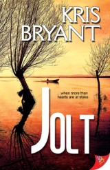 "REVIEW:  ""Jolt"" by Kris Bryant"