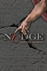 "REVIEW:  ""Nudge"" by Sandra Moran"
