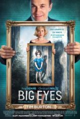 "REVIEW: ""Big Eyes"""
