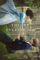 "REVIEW: ""The Theory of Everything"""