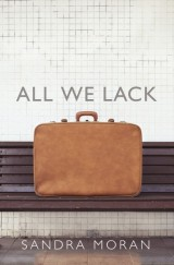 "REVIEW: ""All We Lack"" by Sandra Moran"