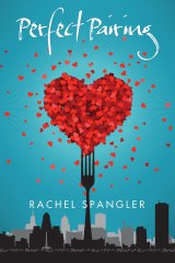 "REVIEW: ""Perfect Pairing"" by Rachel Spangler"