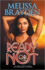 "REVIEW: ""Ready or Not"" by Melissa Brayden"