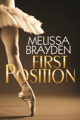 REVIEW: First Position by Melissa Brayden