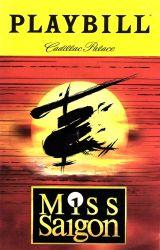 "REVIEW: ""Miss Saigon"""